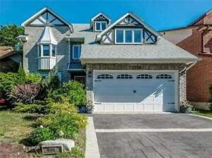 1558 Eagleview Dr - Pickering - 4 Bedroom