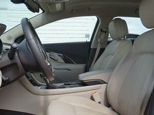 2014 Buick LaCrosse Leather Peterborough Peterborough Area image 12