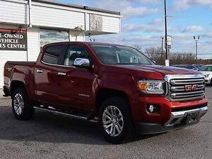 2015 GMC Canyon 4WD SLT Peterborough Peterborough Area image 10
