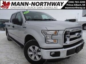 2016 Ford F-150 XLT | Power Pedals, Tow Package, Cruise.