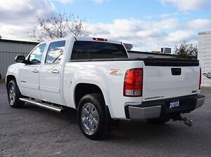 2013 GMC Sierra 1500 SLT Peterborough Peterborough Area image 4