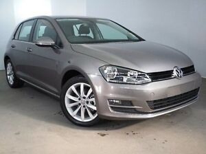 2016 Volkswagen Golf VII MY16 Grey 7 Speed Sports Automatic Dual Clutch Hatchback Mount Gambier Grant Area Preview