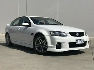 2012 Holden Commodore VE II MY12.5 SV6 6 Speed Sports Automatic Sedan Kings Park Blacktown Area Preview