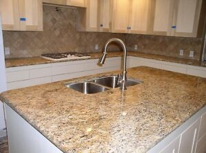 Granite & Quartz Countertops $35/sqf INSTALLED