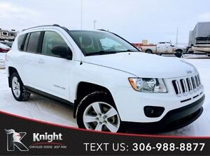 2013 Jeep Compass North All Season Edition