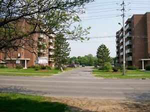 1 Bedroom Apartment for Rent in Guelph near Willow West Mall