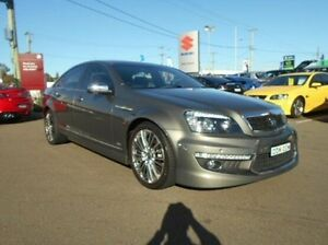 2011 Holden Special Vehicles Grange Grey Sports Automatic Sedan Cardiff Lake Macquarie Area Preview