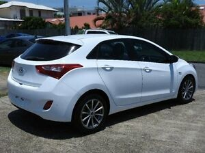 2013 Hyundai i30 GD2 Active White 6 Speed Manual Hatchback Morningside Brisbane South East Preview