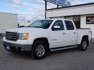 2013 GMC Sierra 1500 SLT Peterborough Peterborough Area image 2