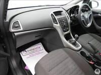 Vauxhall Astra 1.6 VVT Energy 5dr