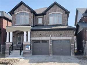 BRAND NEW LUXURY HOME AVAILABLE FOR LEASE CLOSE TO LAKE SIMCOE!!