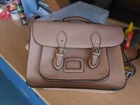 shoulder bag, holds a lap top and more