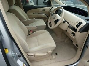 2012 Toyota Tarago GSR50R MY13 GLi Silver 6 Speed Sports Automatic Wagon Green Fields Salisbury Area Preview