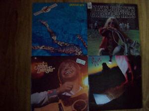 4 records for sale in Truro