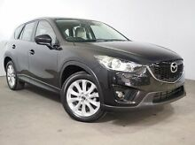 2012 Mazda CX-5 KE1021 Grand Touring SKYACTIV-Drive AWD Black 6 Speed Sports Automatic Wagon Mount Gambier Grant Area Preview
