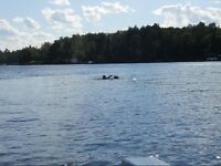 Cabin Rental July 10-17; Aug 9-16 Lake of the Woods