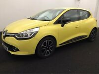 2013 Renault Clio 1.5 DCI 90 Dynamique – Zero Tax - Diesel