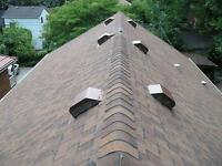 AFFORDABLE ROOFING REPAIRS -SAME DAY SERVICE