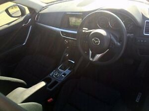 2015 Mazda CX-5 KE1022 Maxx SKYACTIV-Drive AWD Sport Grey 6 Speed Sports Automatic Wagon Wilson Canning Area Preview