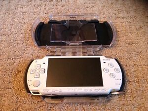 PSP(2001) Mint condition, lots of games!