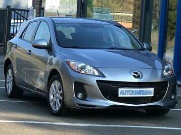 mazda 3 1.6i active édition 5p./5pl.