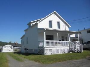 68 42 Avenue Edmundston, New Brunswick