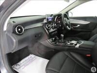 Mercedes Benz C C C220 2.1 B/T Sport 4dr Nav