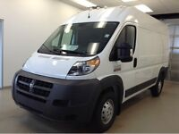 "2014 Ram ProMaster 1500 High Roof 136"" WB"