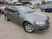 2010 Holden Commodore  Grey Sports Automatic Wagon Hastings Mornington Peninsula Preview