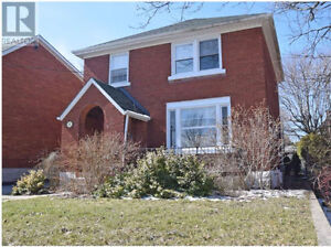 Beautiful 4 bedroom house available now! Kitchener / Waterloo Kitchener Area image 1