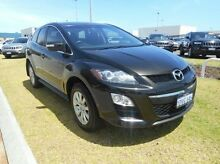 2011 Mazda CX-7 ER10L2 Classic Activematic Black 5 Speed Sports Automatic Wagon East Rockingham Rockingham Area Preview