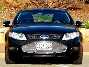 2013 Ford Falcon FG MkII G6E EcoBoost Grey 6 Speed Sports Automatic Sedan Christies Beach Morphett Vale Area Preview