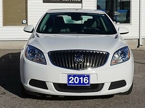 2016 Buick Verano Convenience 1 Peterborough Peterborough Area image 10