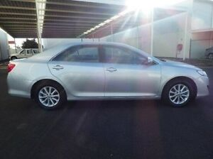 2015 Toyota Camry ASV50R Altise Silver 6 Speed Sports Automatic Sedan Green Fields Salisbury Area Preview