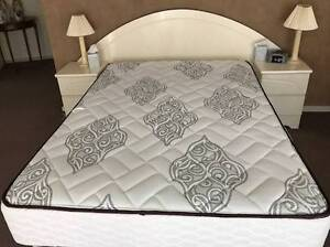 Queen mattress Newcastle East Newcastle Area Preview
