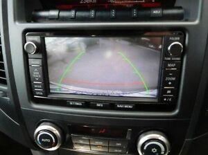 2013 Mitsubishi Pajero NW MY13 VR-X White 5 Speed Sports Automatic Wagon Traralgon Latrobe Valley Preview