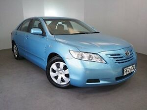 2007 Toyota Camry ACV40R Altise Blue 5 Speed Automatic Sedan Mount Gambier Grant Area Preview
