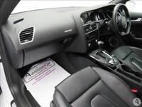 Audi A5 Sportback 2.0 TDI 150 Black Edition 5dr Au