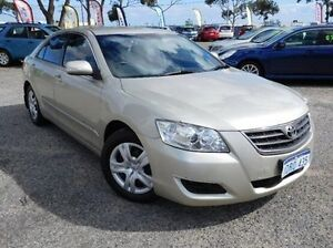 2007 Toyota Aurion GSV40R AT-X Gold 6 Speed Sports Automatic Sedan Pearsall Wanneroo Area Preview