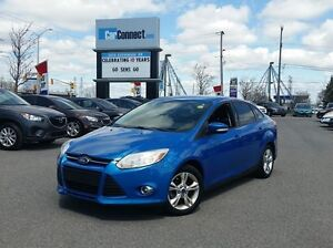 2013 Ford Focus ONLY $19 DOWN $40/WKLY!!