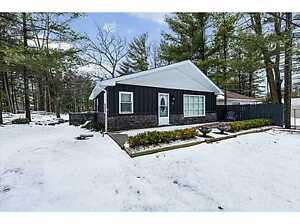 Wasaga Beach Cottage offering all the comforts of home