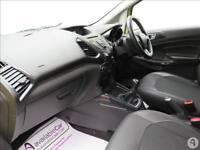 Ford Ecosport 1.5 TDCi Titanium 5dr 2WD