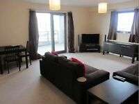 3 Bedroom Flat with Large Balcony - Landmark Place Cardiff City Centre