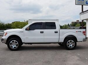 2012 Ford F-150 XLT Peterborough Peterborough Area image 3