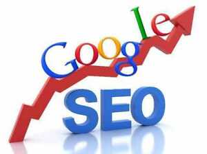 Bring Your Website To Google First Page - SEO Service