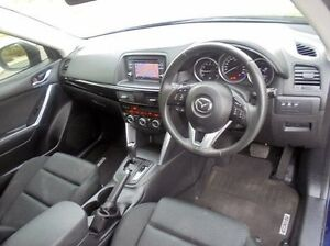 2013 Mazda CX-5 KE1071 Maxx SKYACTIV-Drive Sport Blue 6 Speed Sports Automatic Wagon Wilson Canning Area Preview