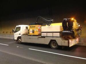 Vac truck operator - Must have MR License(ELDARIN SERVICES METRO)