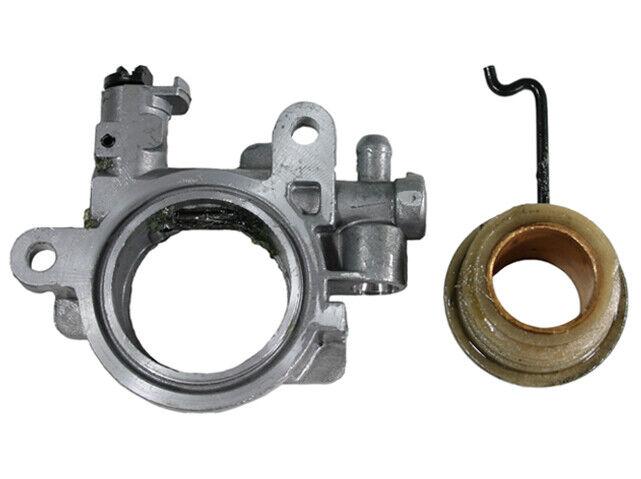 Griffbügel passend für Stihl 039 MS390 MS 390 handlebar with hose