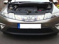 Honda Civic 2006-2011 headlights