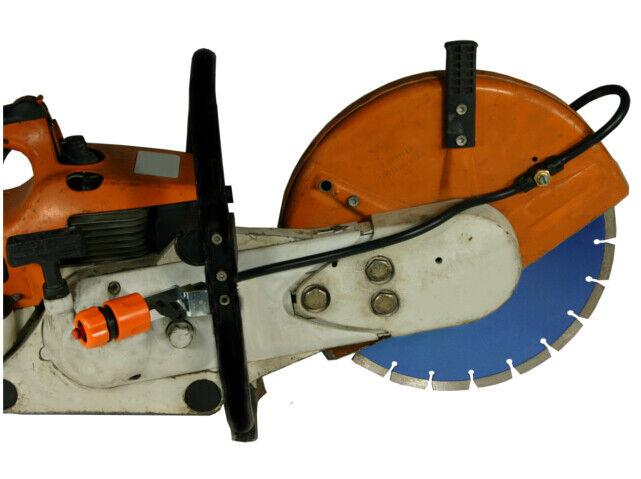 Kühlung für Trennschneider passend für Stihl TS350 TS360 Water attachment